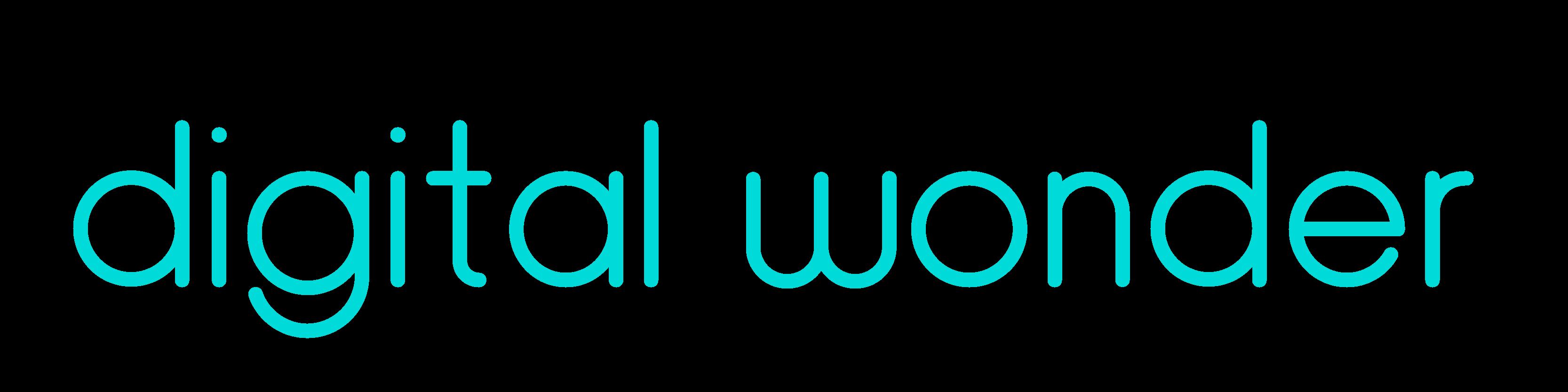 Digital Wonder